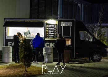 food truck catering beceni