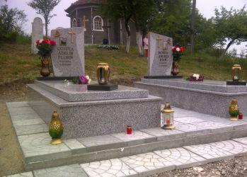monumente funerare arad 1