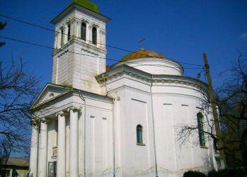 biserica ruginoasa