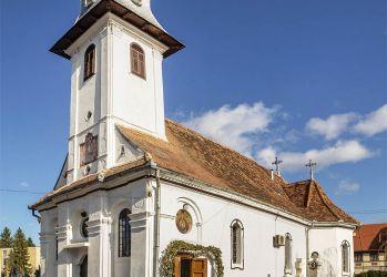 biserica adormirea maicii domnului din bra ovul vechi 2