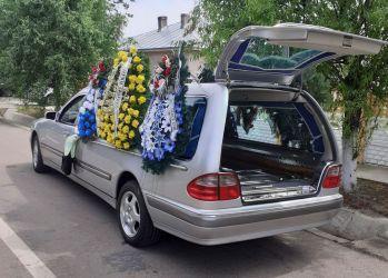 servicii funerare gradistea