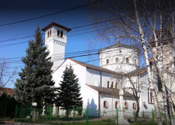 biserica romana catolica cristos rege