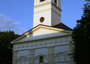 biserica romano catolica sf ioan