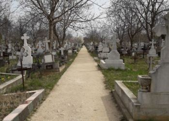 cimitirul pantelimon 2