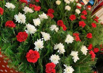 coroana floraria alexandra 2