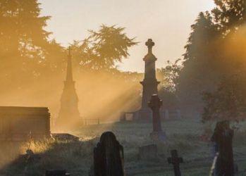 george funerare
