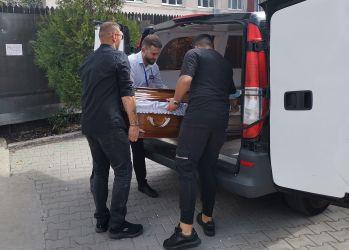 memoris servicii funerare