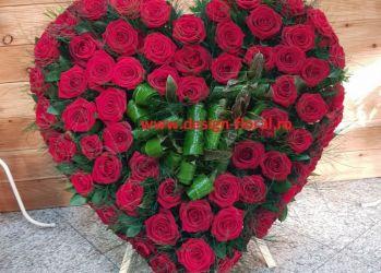 design floral coroane funer