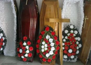 servicii funerare sector6
