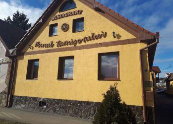 restaurant hanul turnisorului