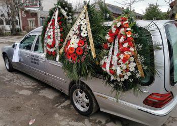 divin servicii funerare