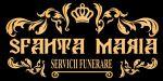 Logo Agenţia Funerară Sfânta Maria