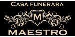 Logo Casa Funerară Maestro